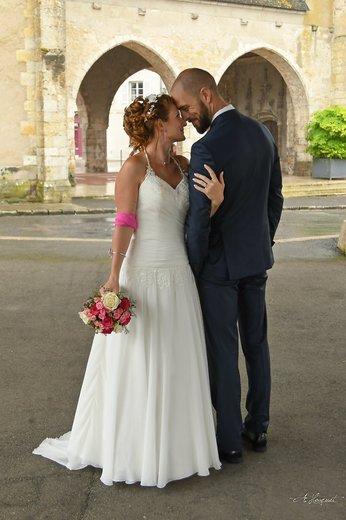Photographe mariage - Aurélie Hocquet Photographe - photo 15