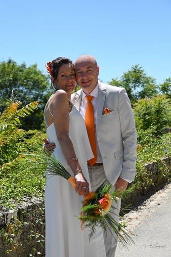 Photographe mariage - Aurélie Hocquet Photographe - photo 19