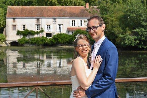 Photographe mariage - Aurélie Hocquet Photographe - photo 26