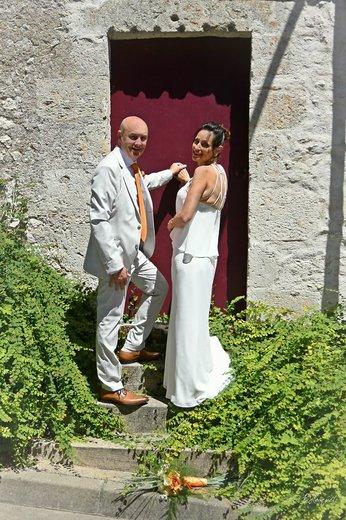 Photographe mariage - Aurélie Hocquet Photographe - photo 20