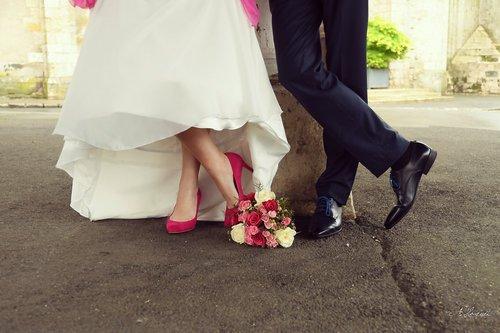 Photographe mariage - Aurélie Hocquet Photographe - photo 13