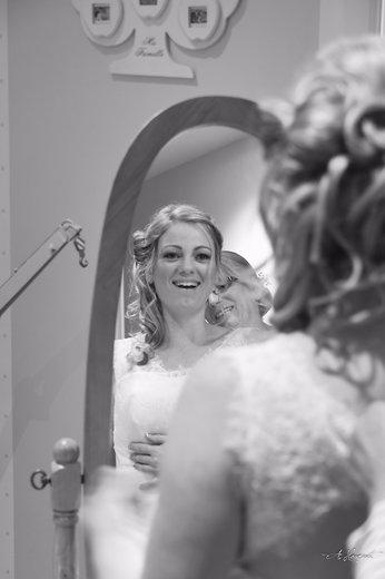 Photographe mariage - Aurélie Hocquet Photographe - photo 2