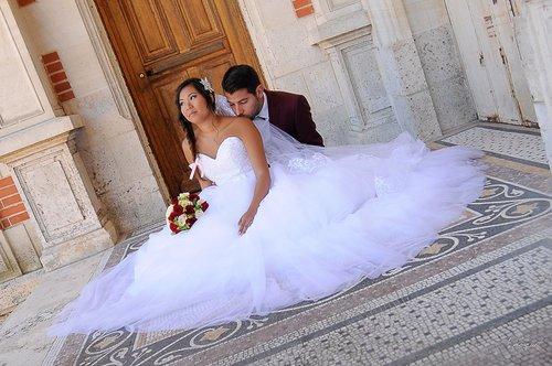 Photographe mariage - Aurélie Hocquet Photographe - photo 41
