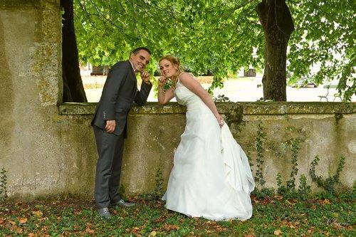 Photographe mariage - Aurélie Hocquet Photographe - photo 7