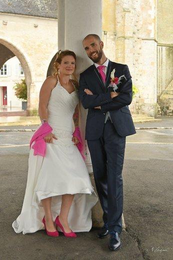 Photographe mariage - Aurélie Hocquet Photographe - photo 12