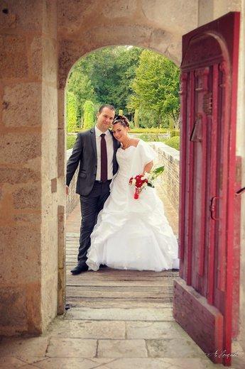 Photographe mariage - Aurélie Hocquet Photographe - photo 45