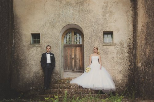 Photographe mariage - Magali Tarasco - photo 1
