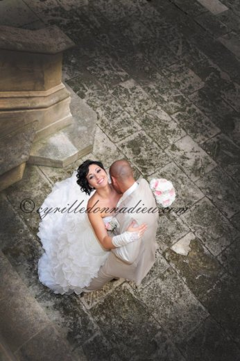 Photographe mariage - Cyrille Donnadieu - photo 175