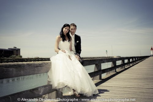Photographe mariage - Alexandre Photographe - photo 2