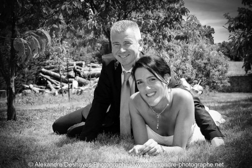 Photographe mariage - Alexandre Photographe - photo 4