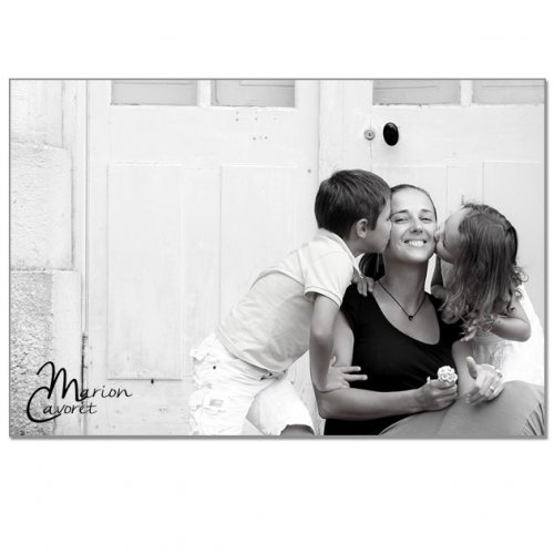 Photographe mariage - Marion Cavoret - photo 1