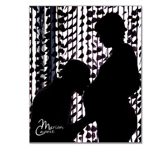 Photographe mariage - Marion Cavoret - photo 10