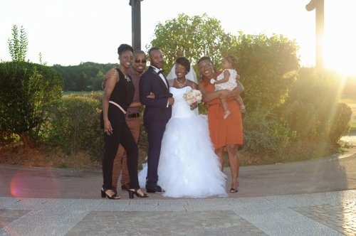 Photographe mariage - Louis Dalce - photo 32