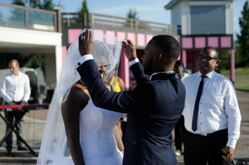 Photographe mariage - Louis Dalce - photo 31