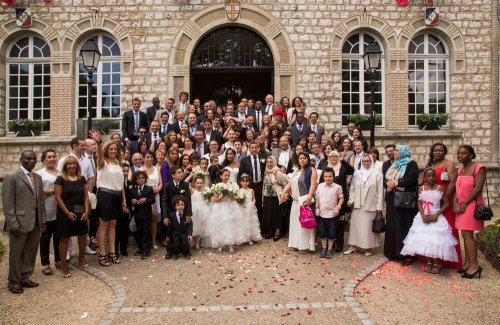 Photographe mariage - Louis Dalce - photo 45