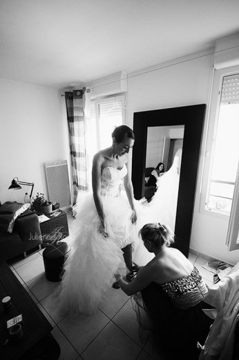 Photographe mariage - Julienne ROSE - photo 21