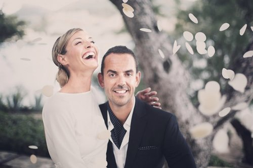 Photographe mariage - Julienne ROSE - photo 42