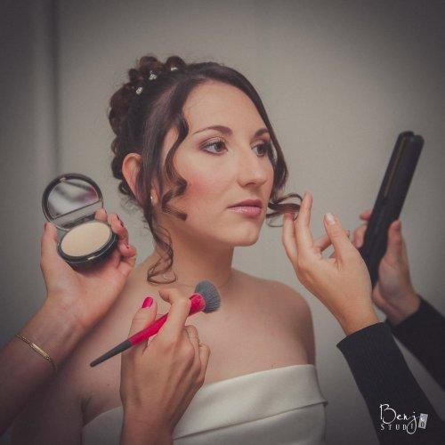 Photographe mariage - Benji Studio - photo 69