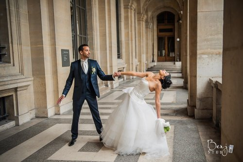 Photographe mariage - Benji Studio - photo 58
