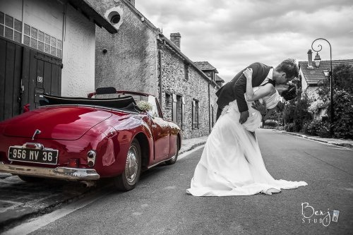 Photographe mariage - Benji Studio - photo 64