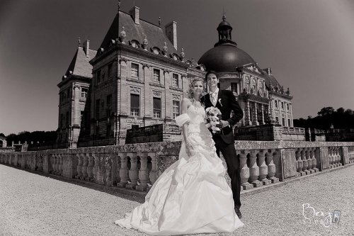 Photographe mariage - Benji Studio - photo 57