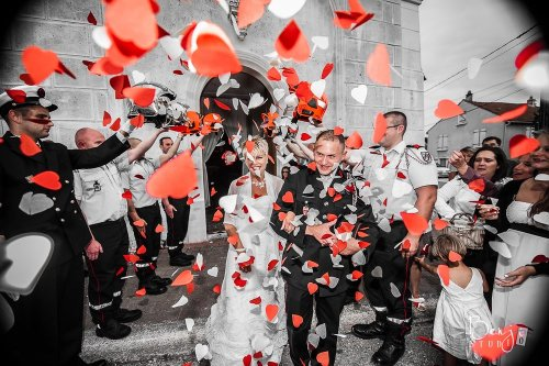 Photographe mariage - Benji Studio - photo 62