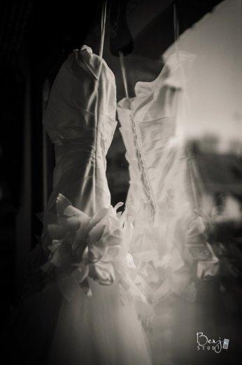Photographe mariage - Benji Studio - photo 26