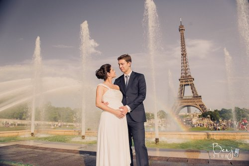 Photographe mariage - Benji Studio - photo 63