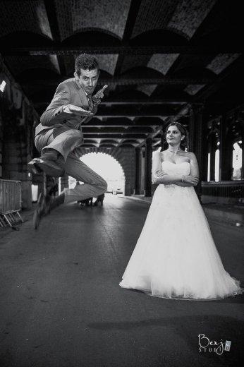 Photographe mariage - Benji Studio - photo 40
