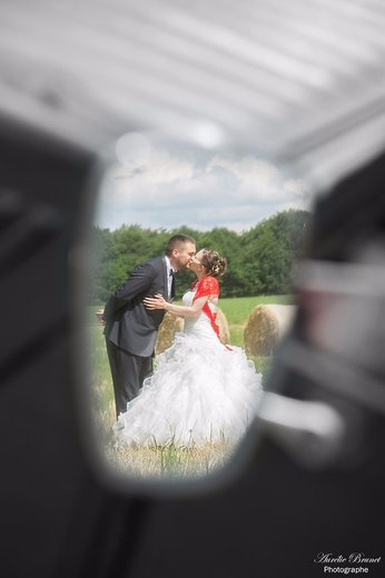 Photographe mariage - AURELIE BRUNET Photographe - photo 75