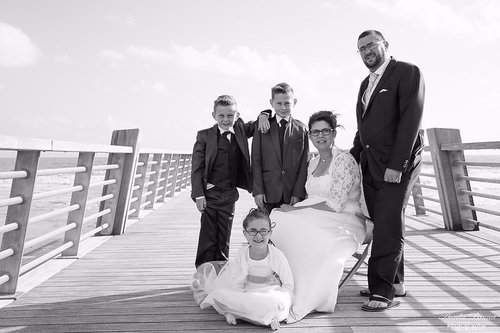 Photographe mariage - AURELIE BRUNET Photographe - photo 76