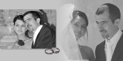 Photographe mariage - Art-Digital - photo 78