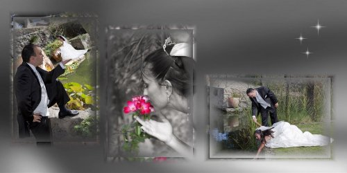 Photographe mariage - Art-Digital - photo 79