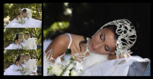Photographe mariage - Art-Digital - photo 92