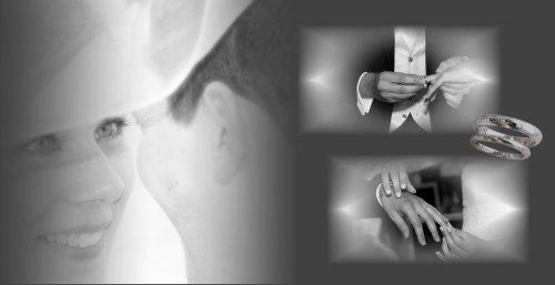 Photographe mariage - Art-Digital - photo 99
