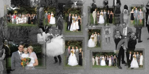 Photographe mariage - Art-Digital - photo 77