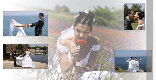 Photographe mariage - Art-Digital - photo 108
