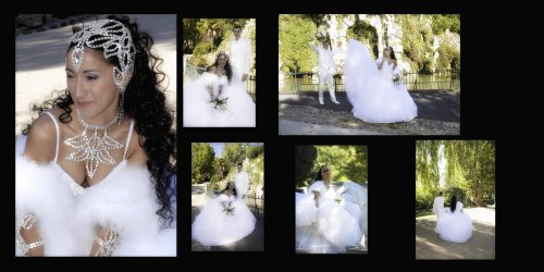 Photographe mariage - Art-Digital - photo 93
