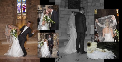 Photographe mariage - Art-Digital - photo 103