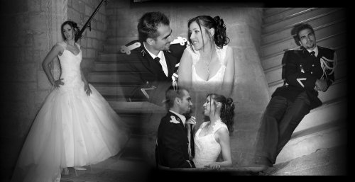 Photographe mariage - Art-Digital - photo 82