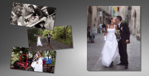 Photographe mariage - Art-Digital - photo 110