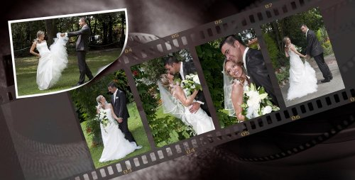 Photographe mariage - Art-Digital - photo 61