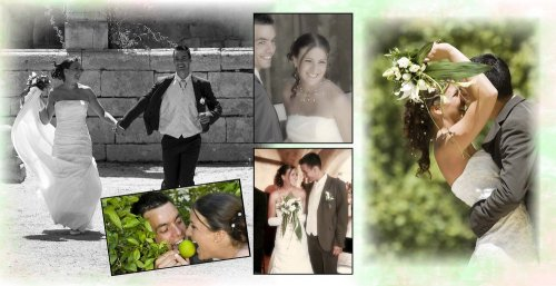 Photographe mariage - Art-Digital - photo 97