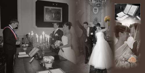 Photographe mariage - Art-Digital - photo 55
