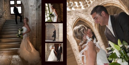 Photographe mariage - Art-Digital - photo 60