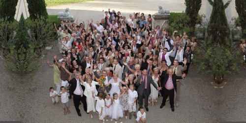 Photographe mariage - Art-Digital - photo 76