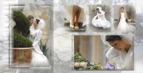 Photographe mariage - Art-Digital - photo 85