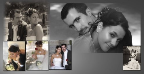 Photographe mariage - Art-Digital - photo 86