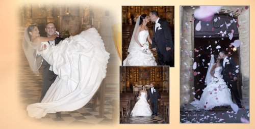 Photographe mariage - Art-Digital - photo 57