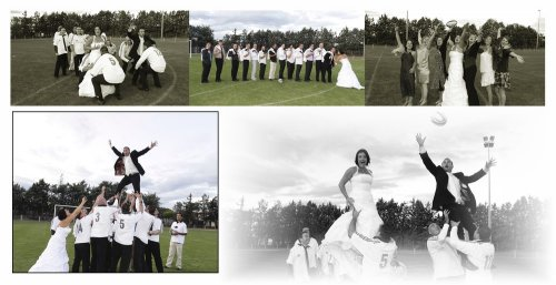 Photographe mariage - Art-Digital - photo 83